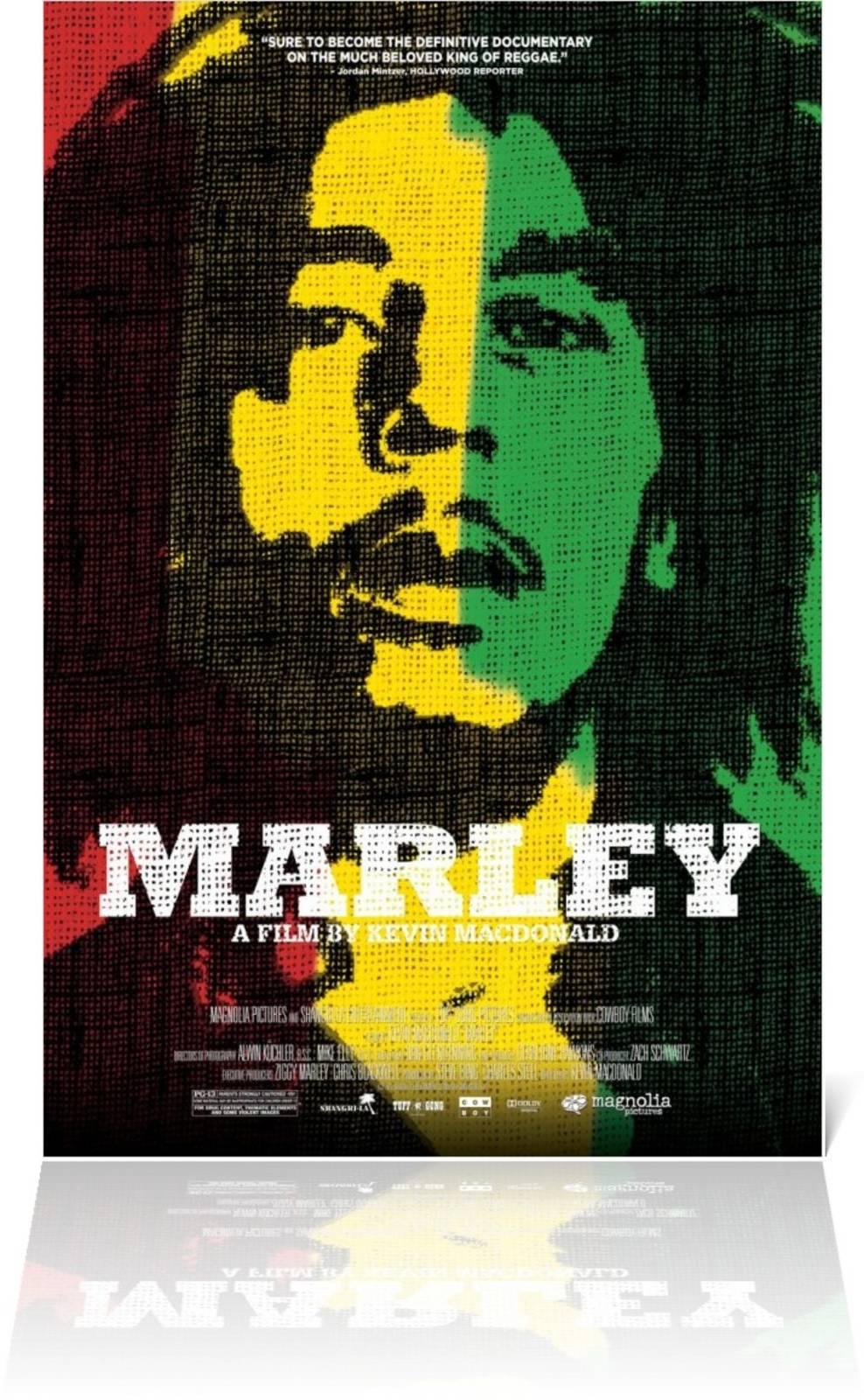 Film Marley - Cineman