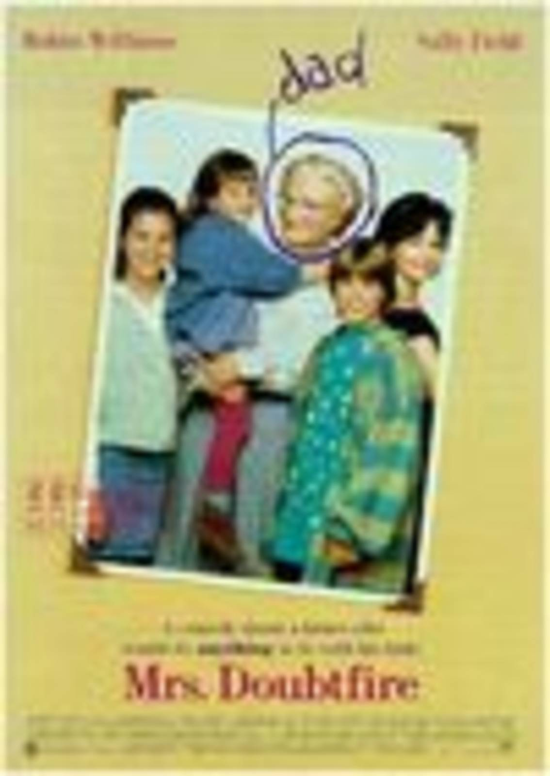 mrs doubtfire socio cultural Movie family analysis on studybaycom - nursing, essay - jasmine.