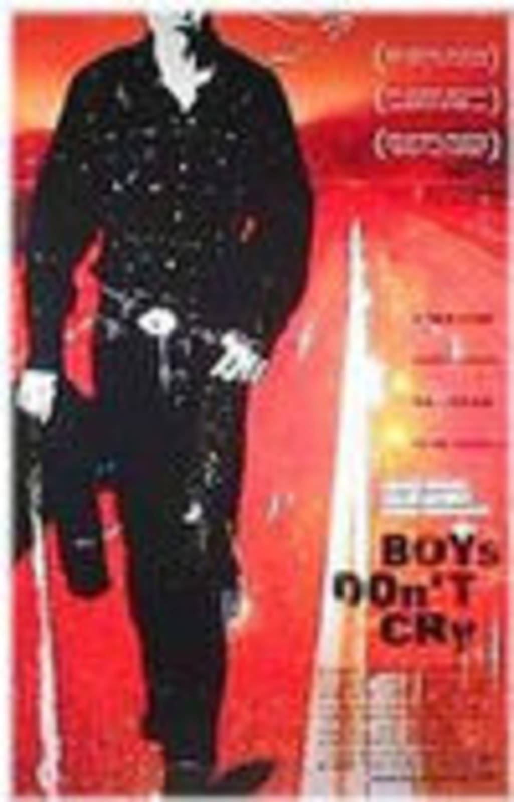 film review boys don t cry