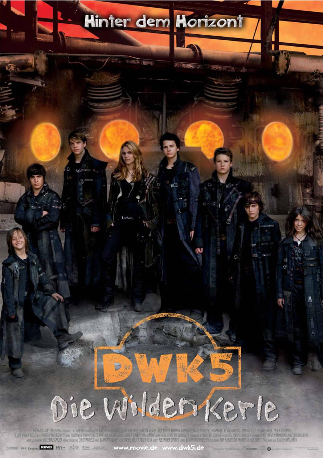 Dwk 5 Ganzer Film