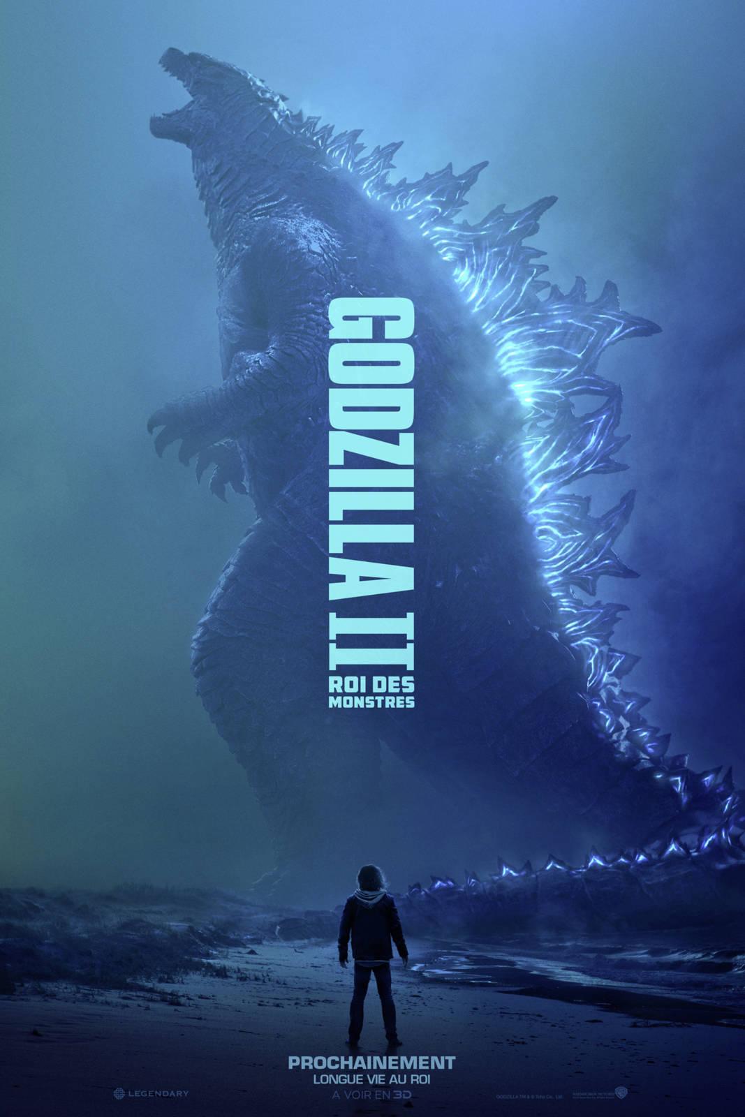 """Résultat de recherche d'images pour """"Godzilla le roi des monstres"""""""