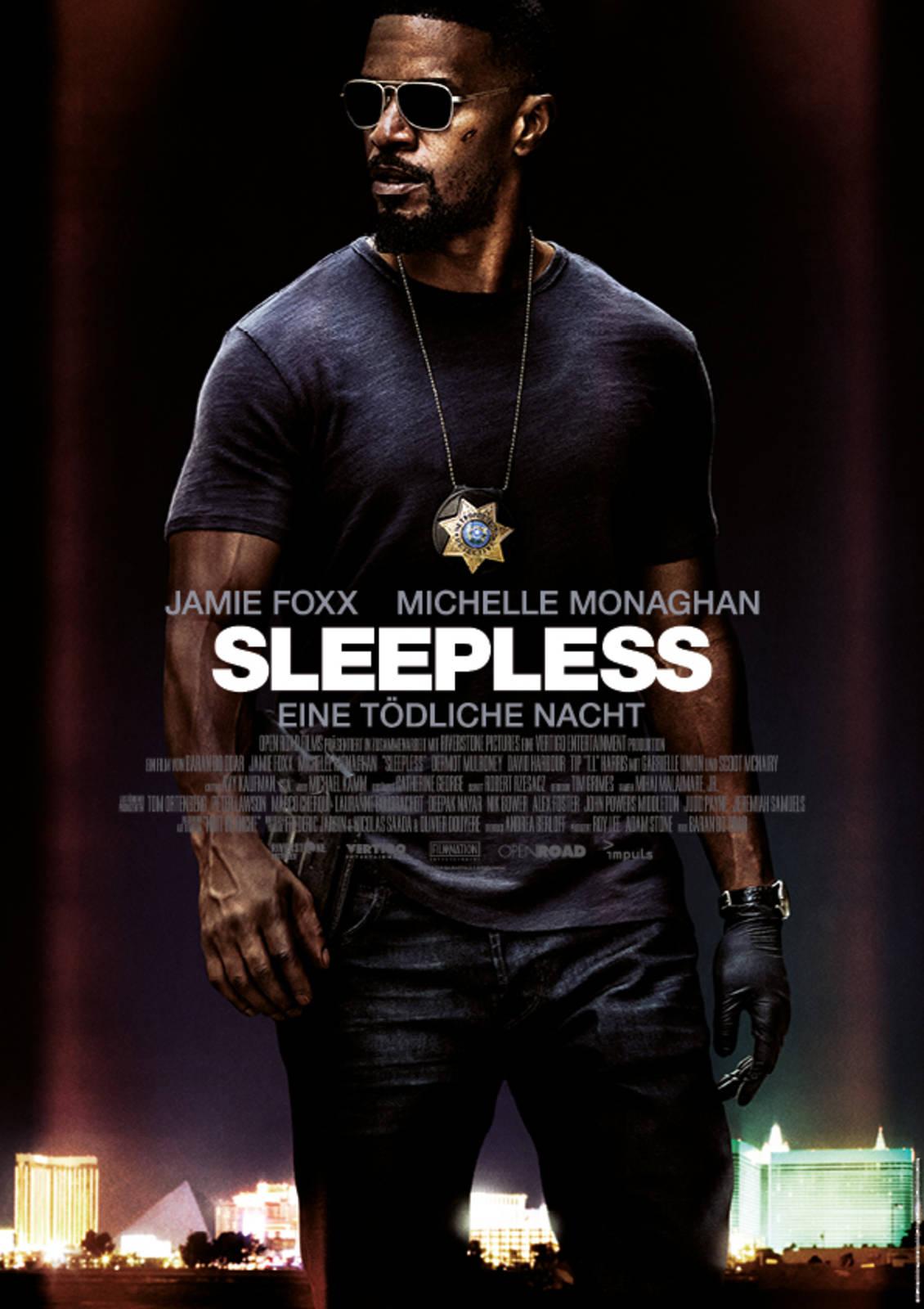 Sleepless Eine Toedliche Nacht