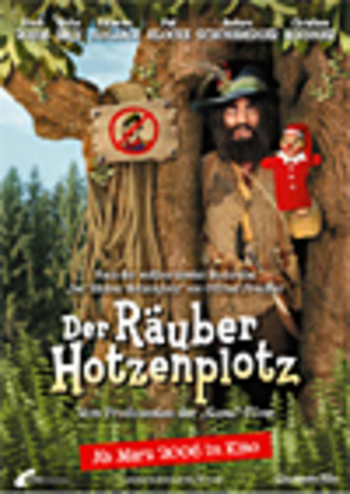 Räuber Hotzenplotz Film