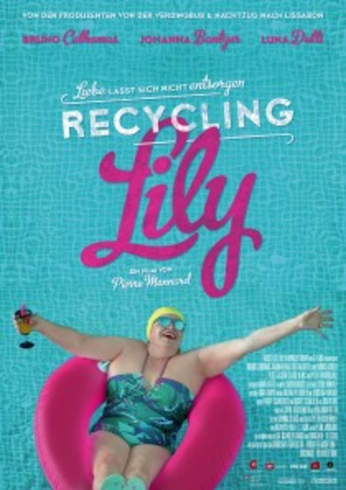 Film Recycling Lily Cineman