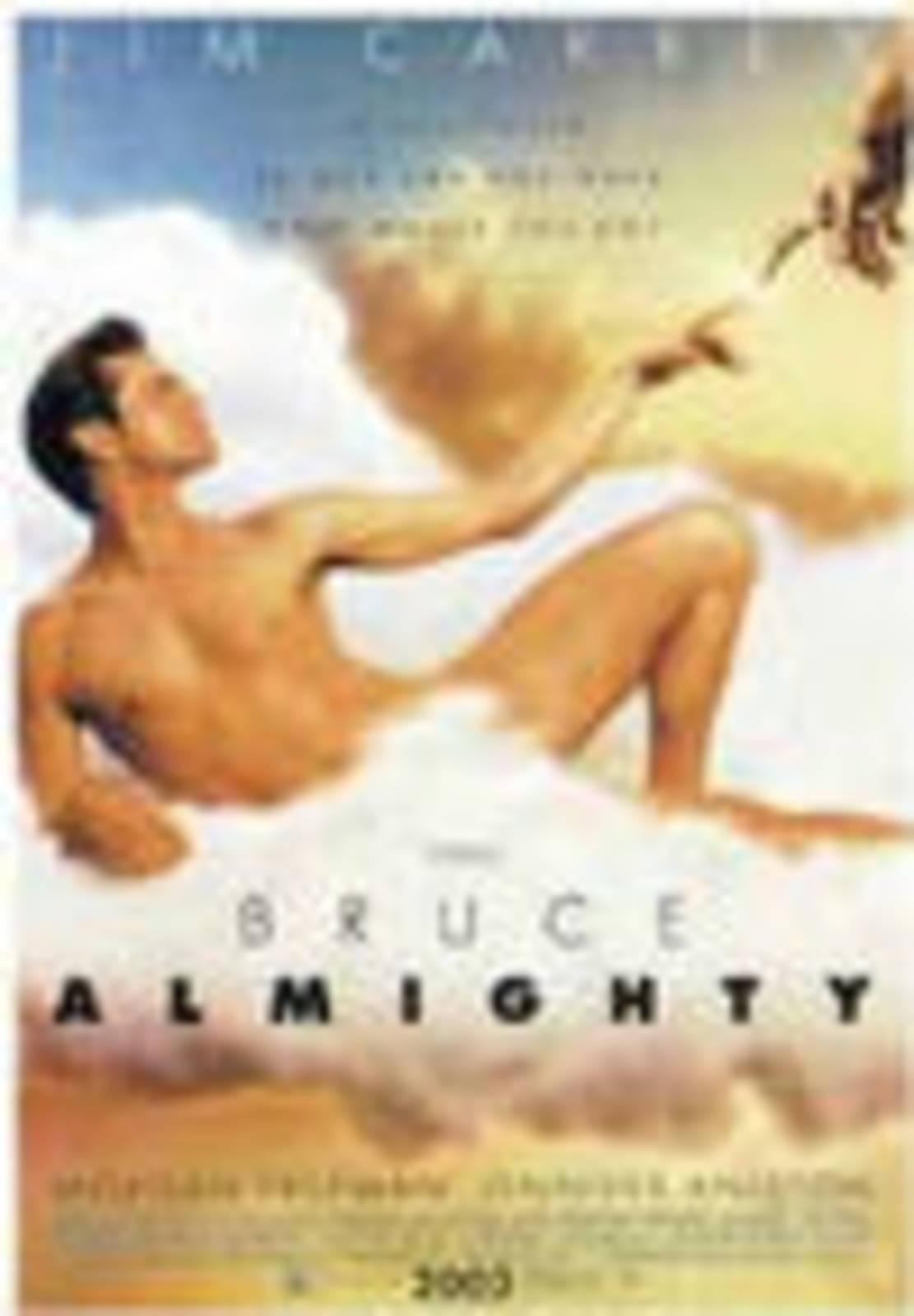 Bruce Allmächtig Netflix