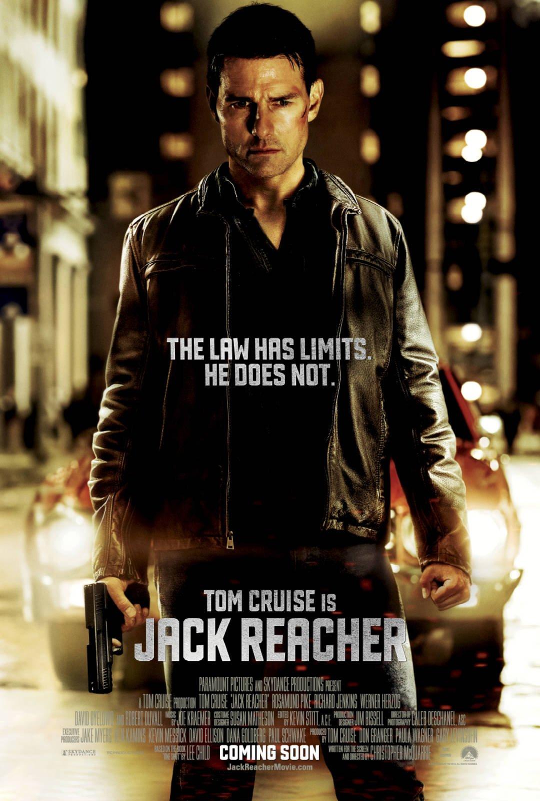 Jack Richer