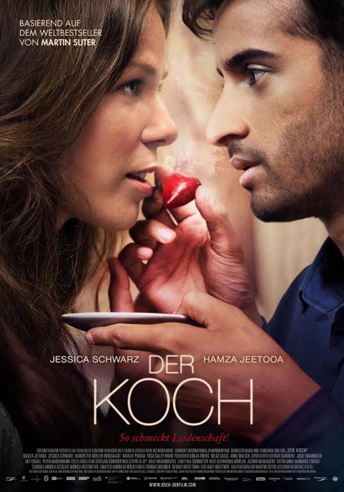 Film der koch cineman for Koch italienisch