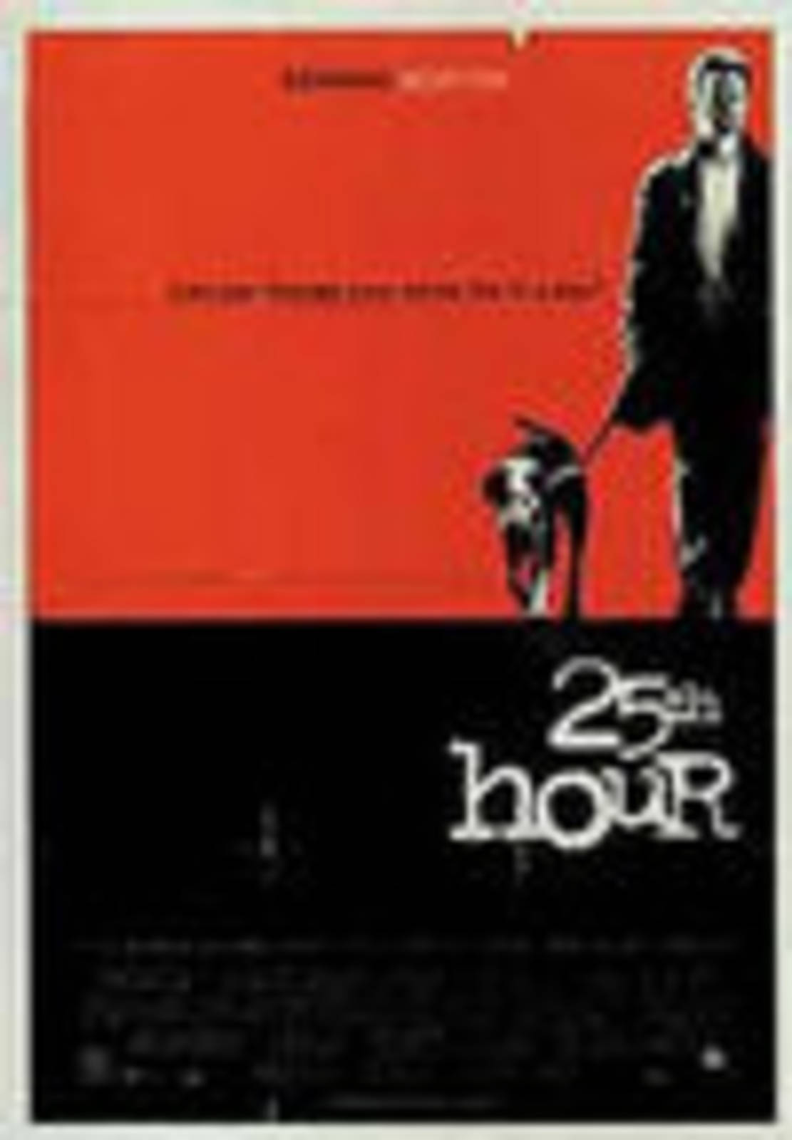 film 25th hour cineman