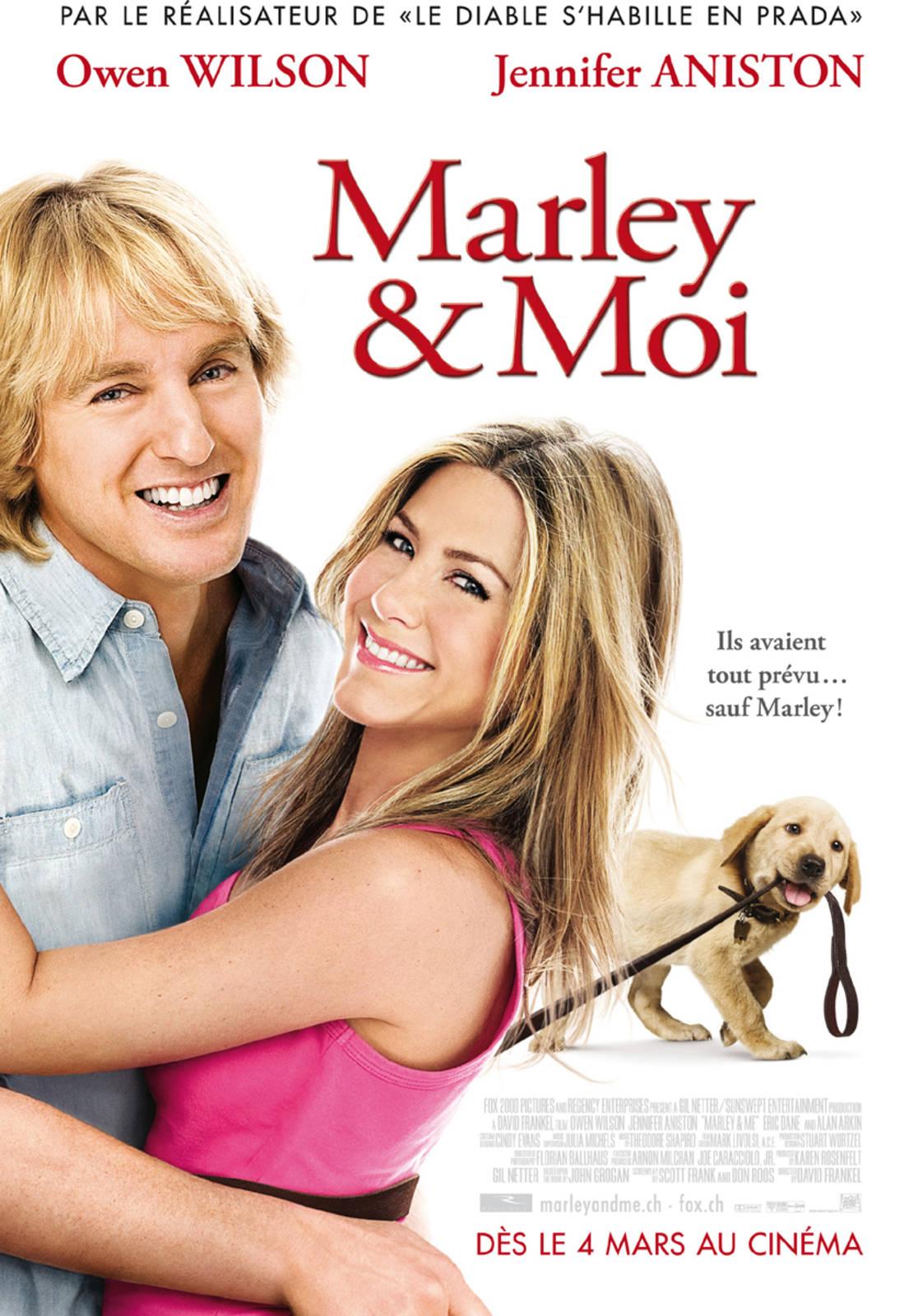 Marley Und Ich Stream Hd Filme