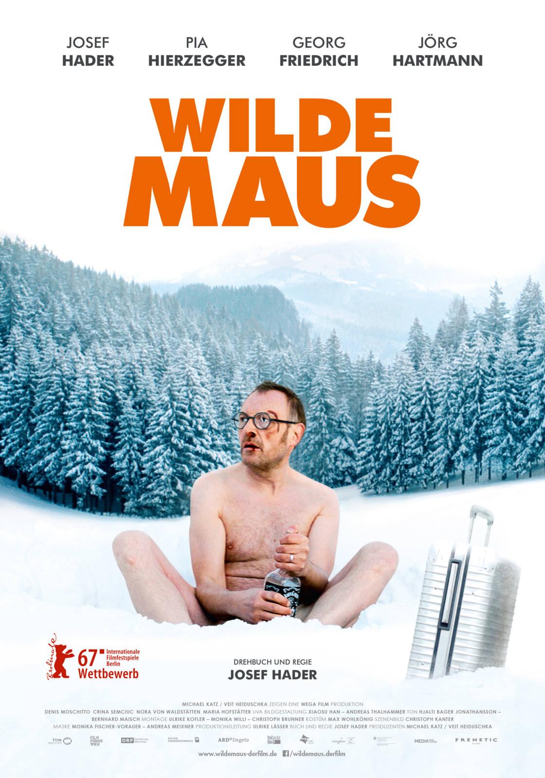Film Wilde Maus