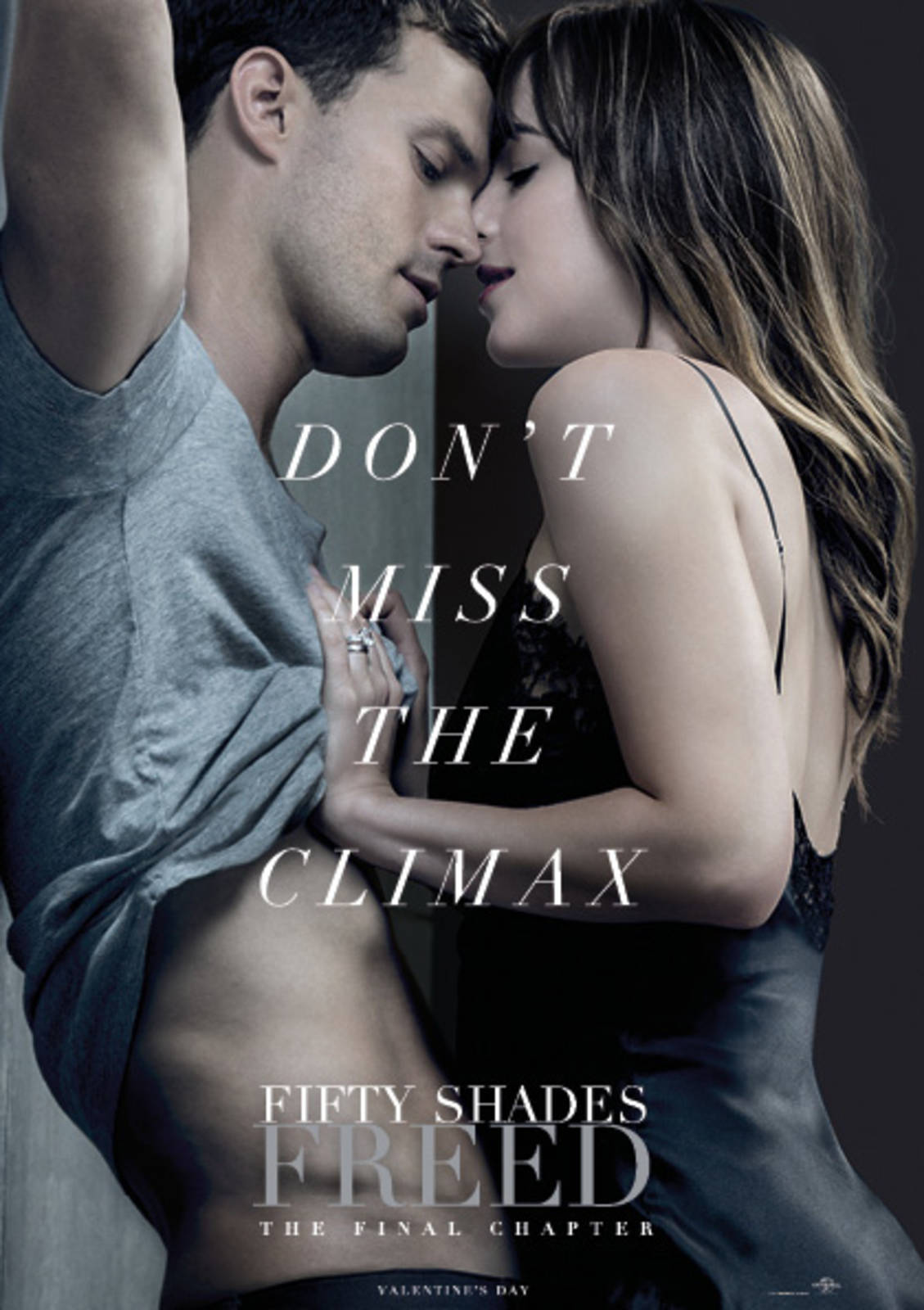 Movie Fifty Shades Freed Cineman