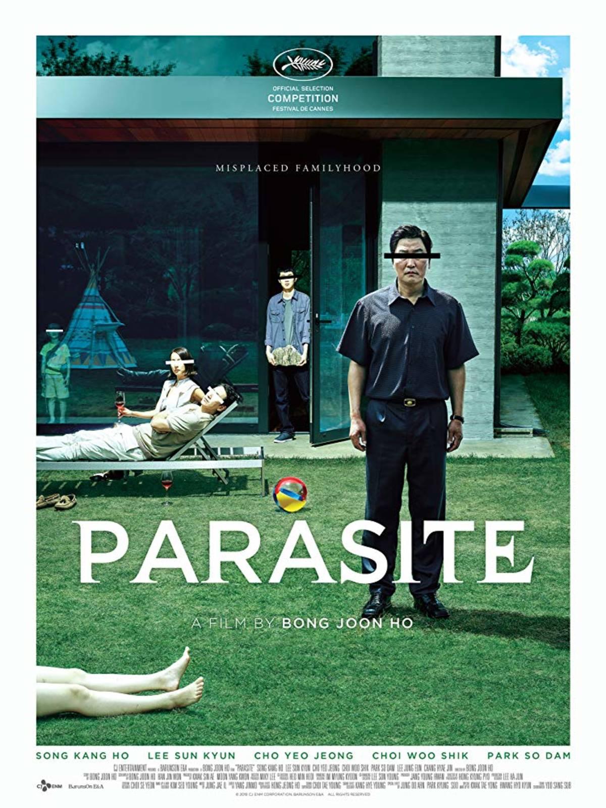 Kino Parasite