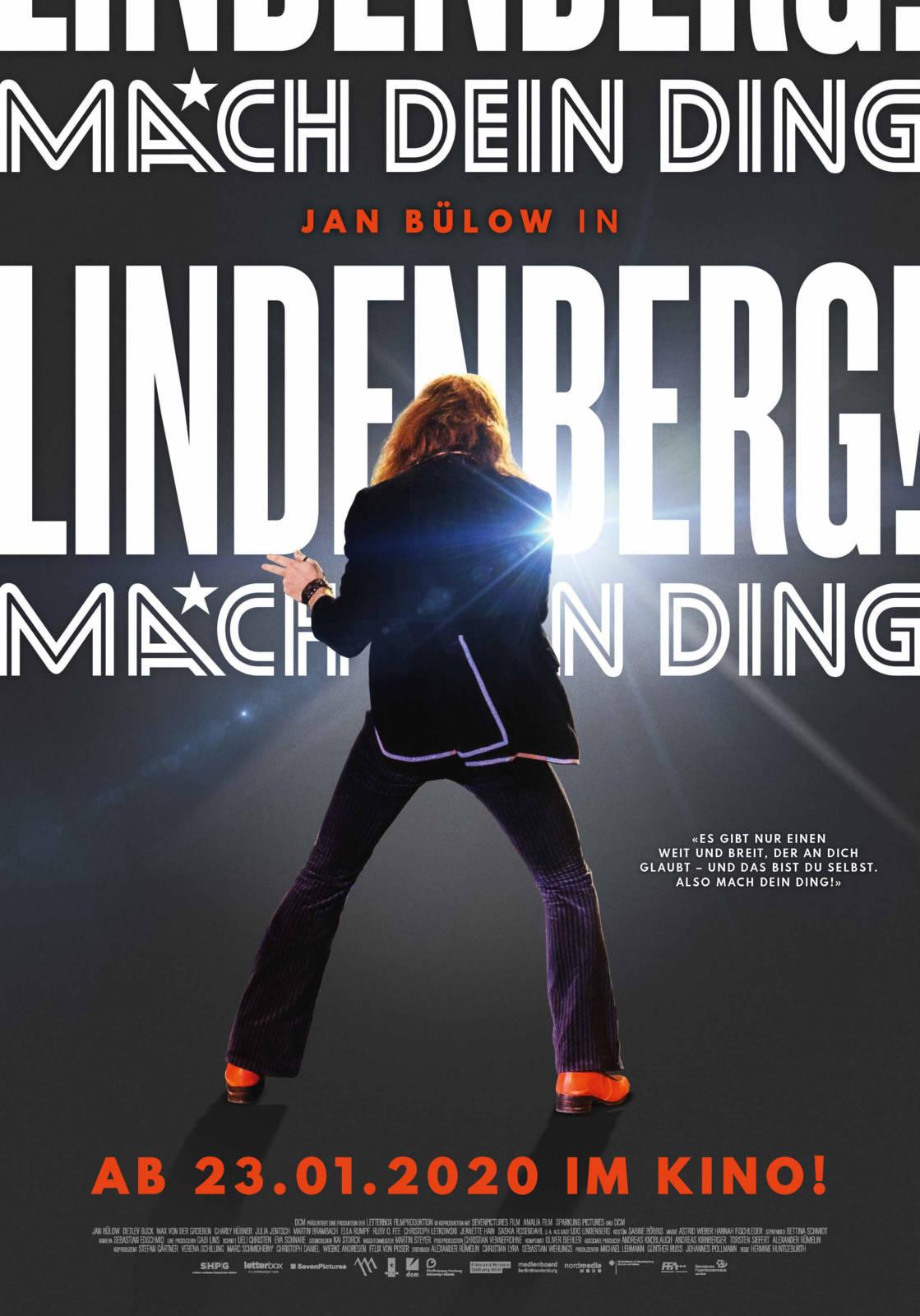 Lindenberg Mach Dein Ding Kino
