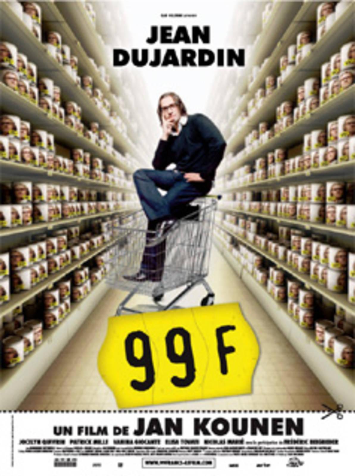 Film 99 francs cineman for Homonyme de farce