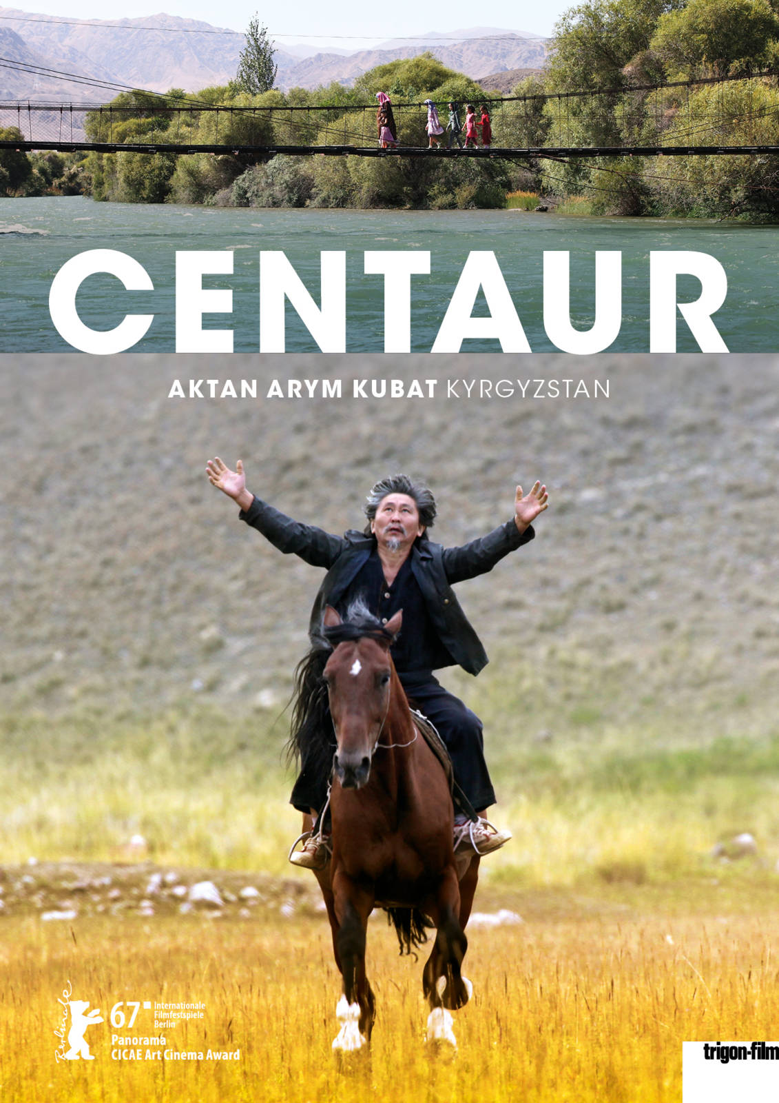 Film Centaur - Cineman