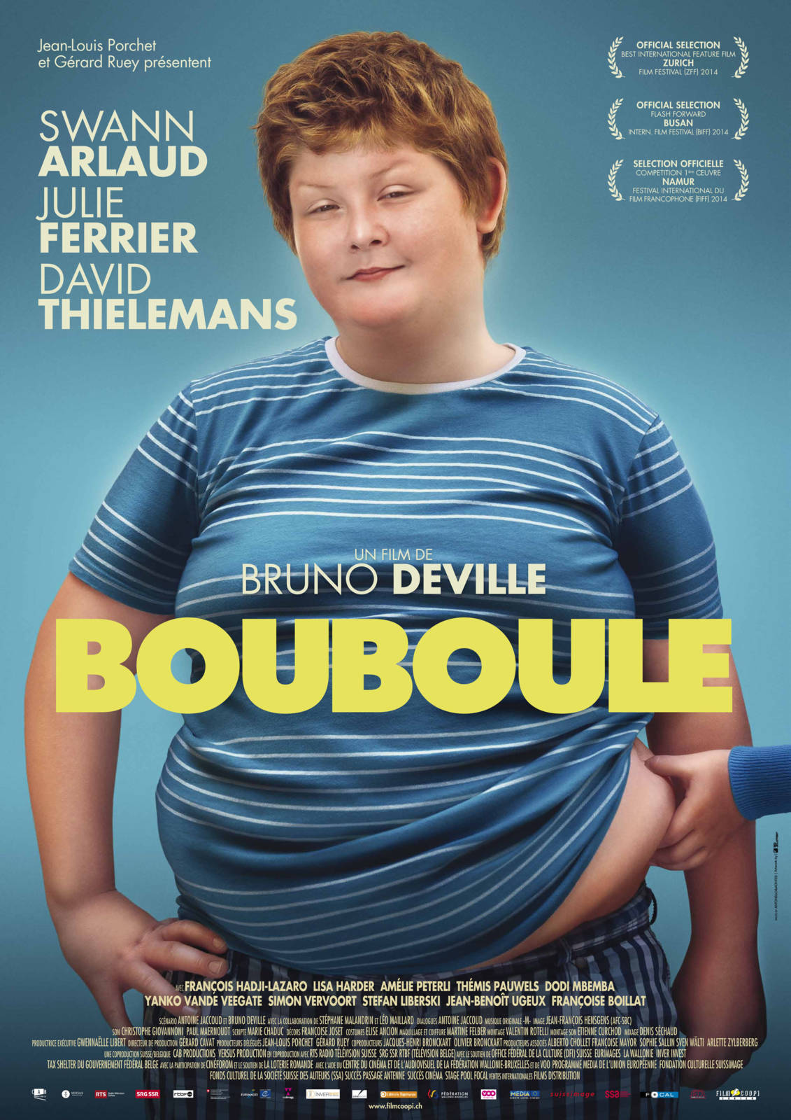film bouboule