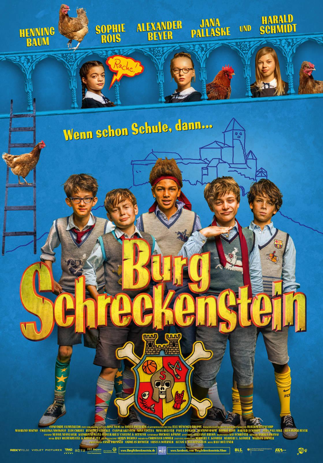Kino Buchenau