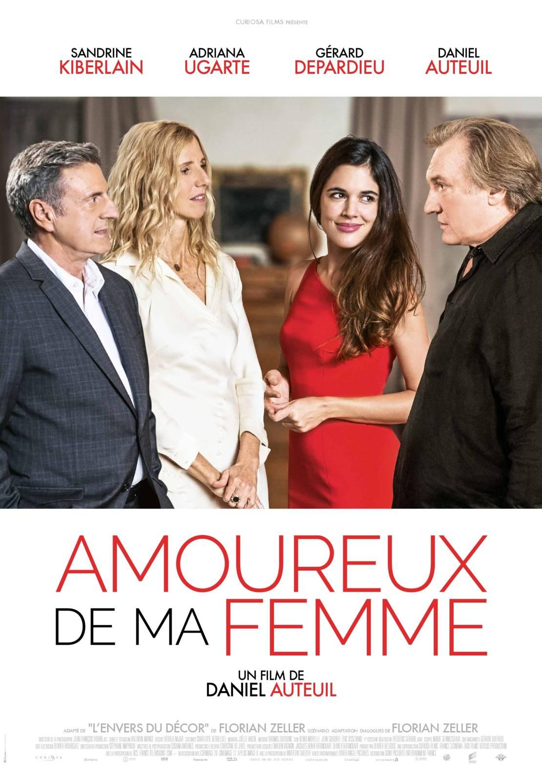 Film Amoureux De Ma Femme Cineman