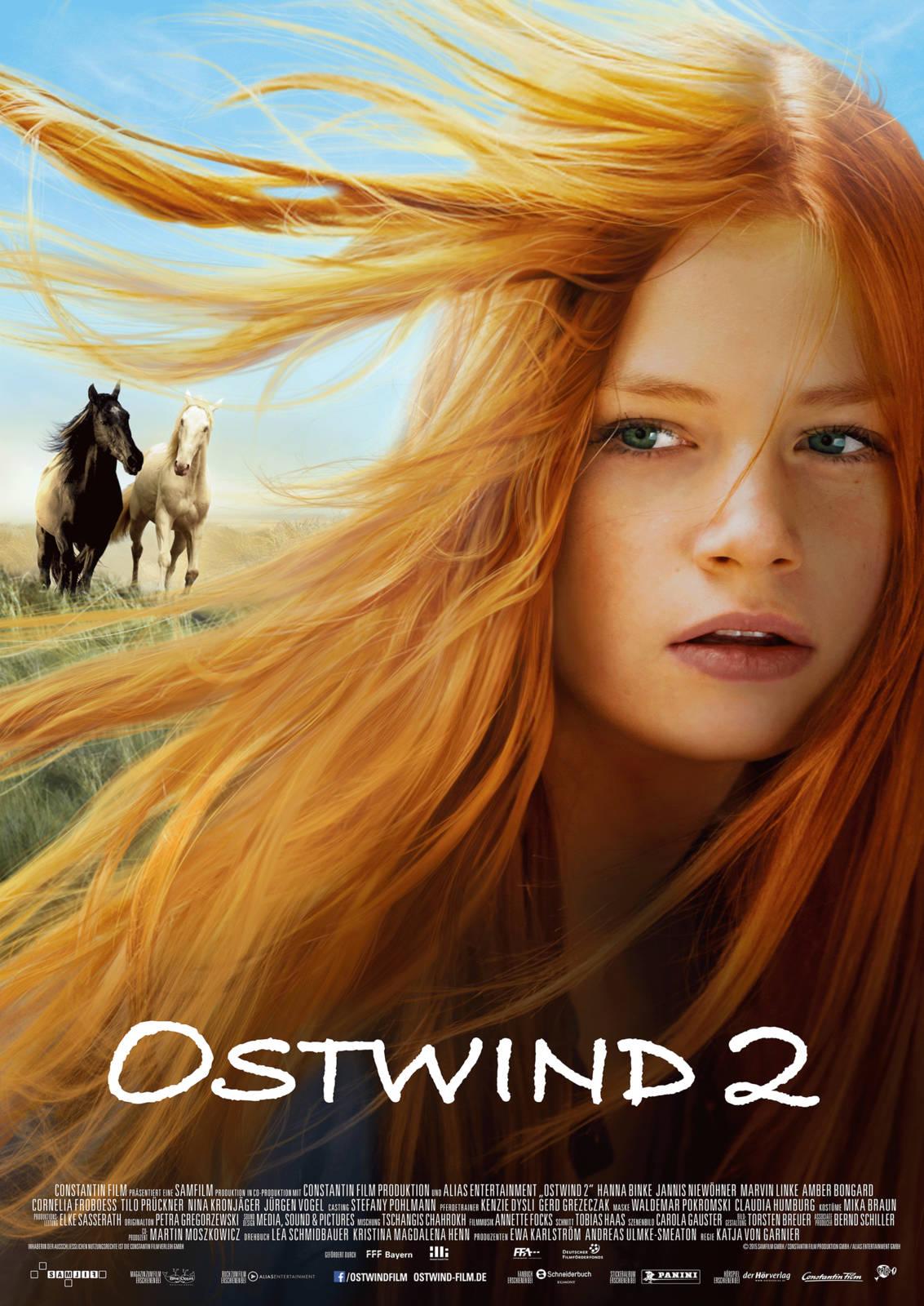 Film Ostwind 2 Cineman