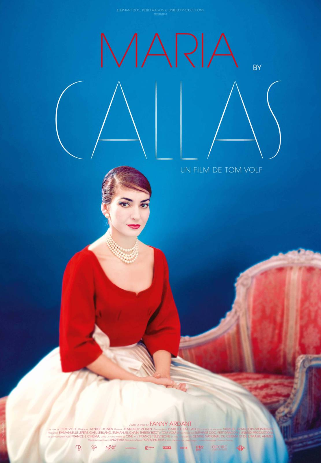 Image result for maria by callas