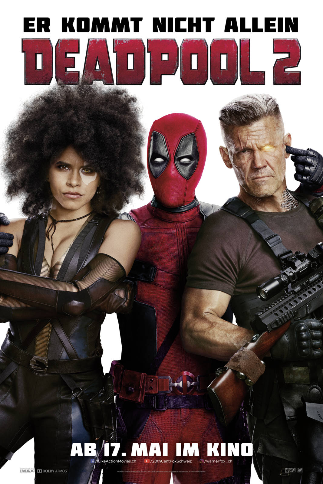 deadpool 1 hindi dubbed movie free download