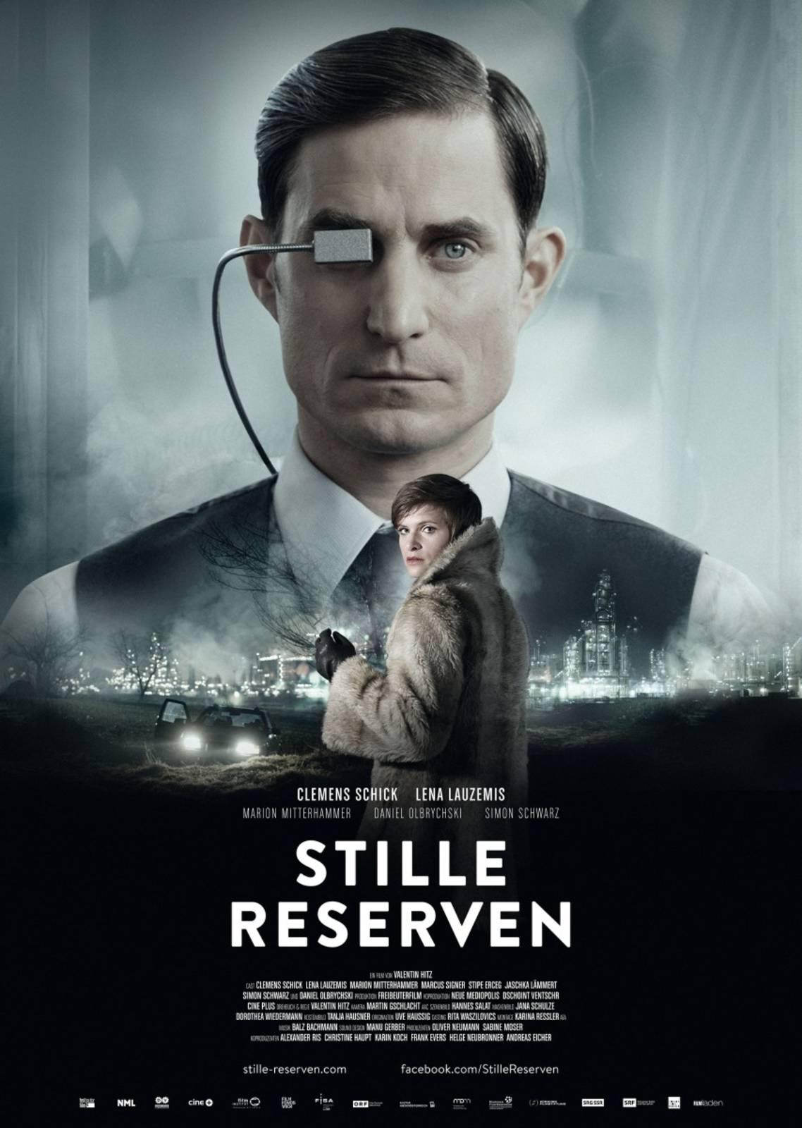 Stille Reserven (Film)