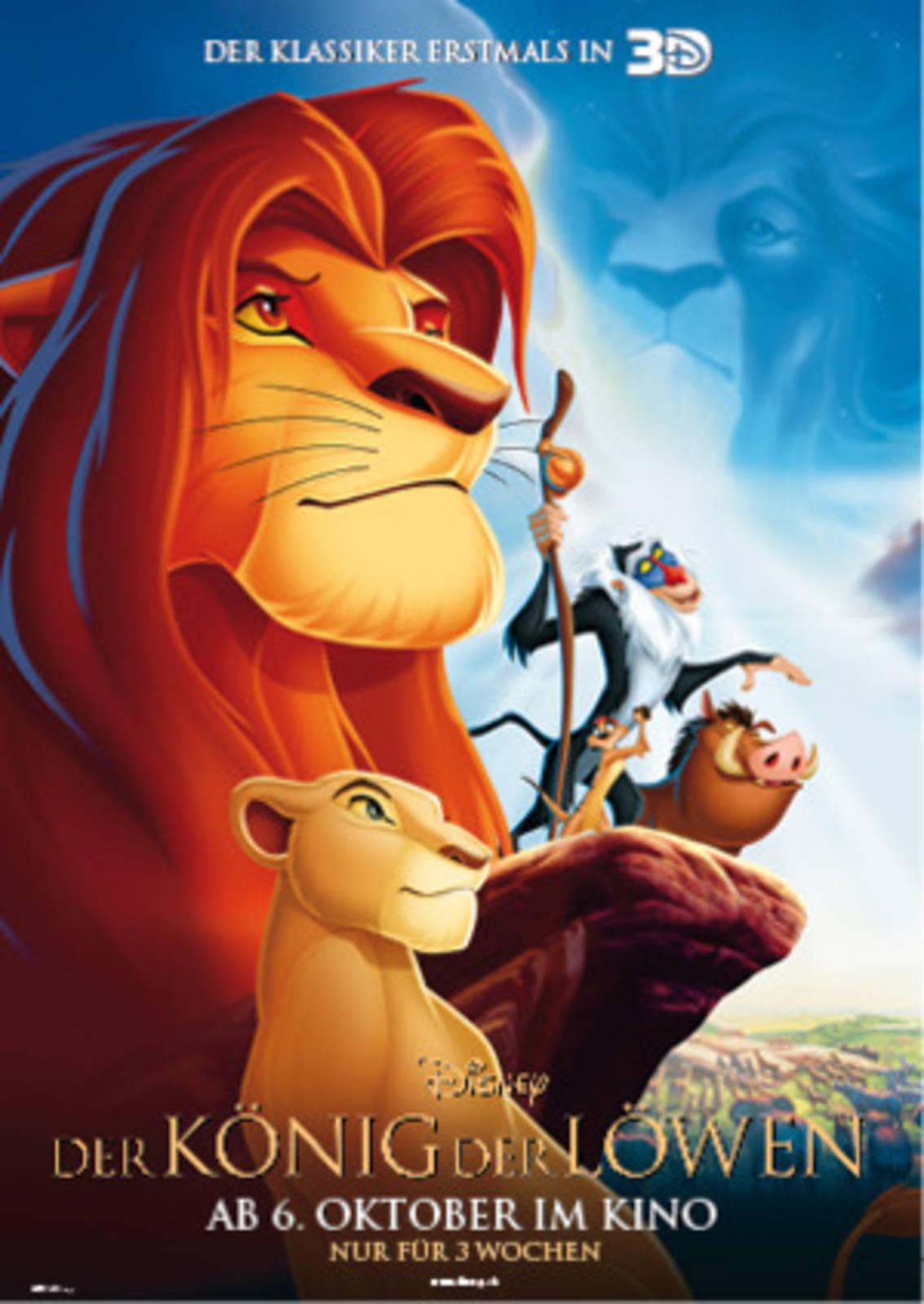 König Der Löwen 1 Ganzer Film