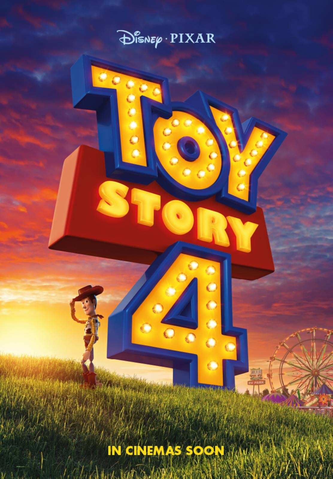 Movie Toy Story 4 Cineman