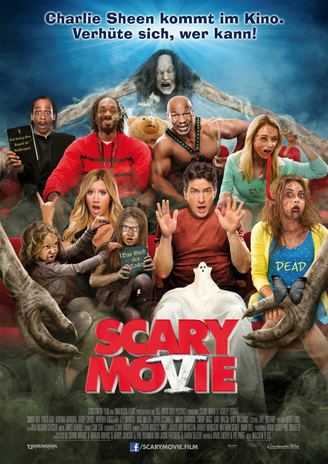 scary movie 2 ganzer film