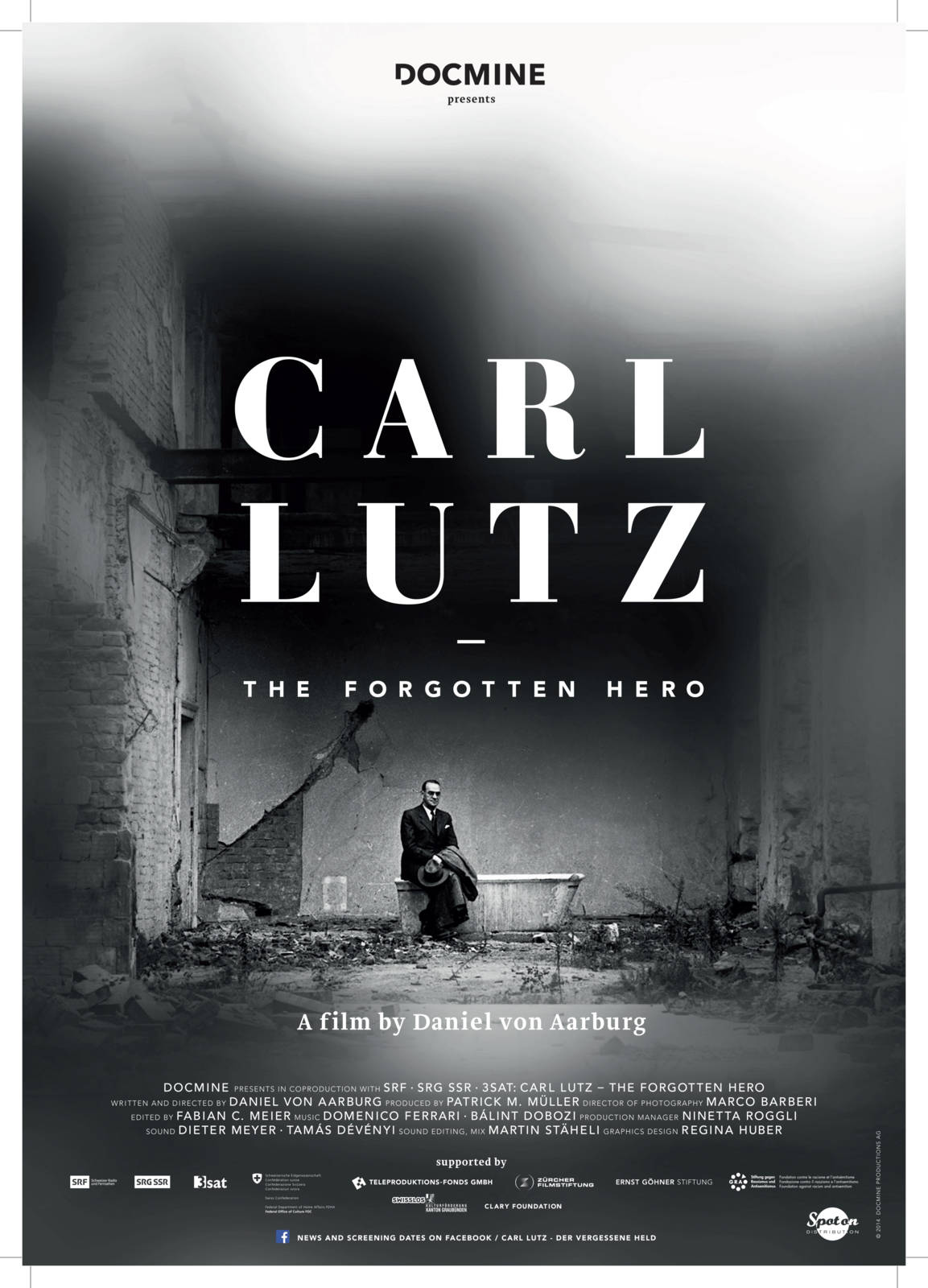movie carl lutz the forgotten hero cineman