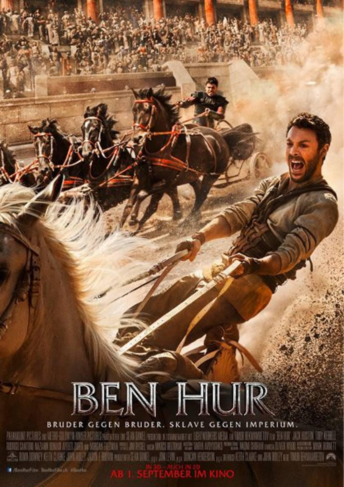 Ben Hur Der Film