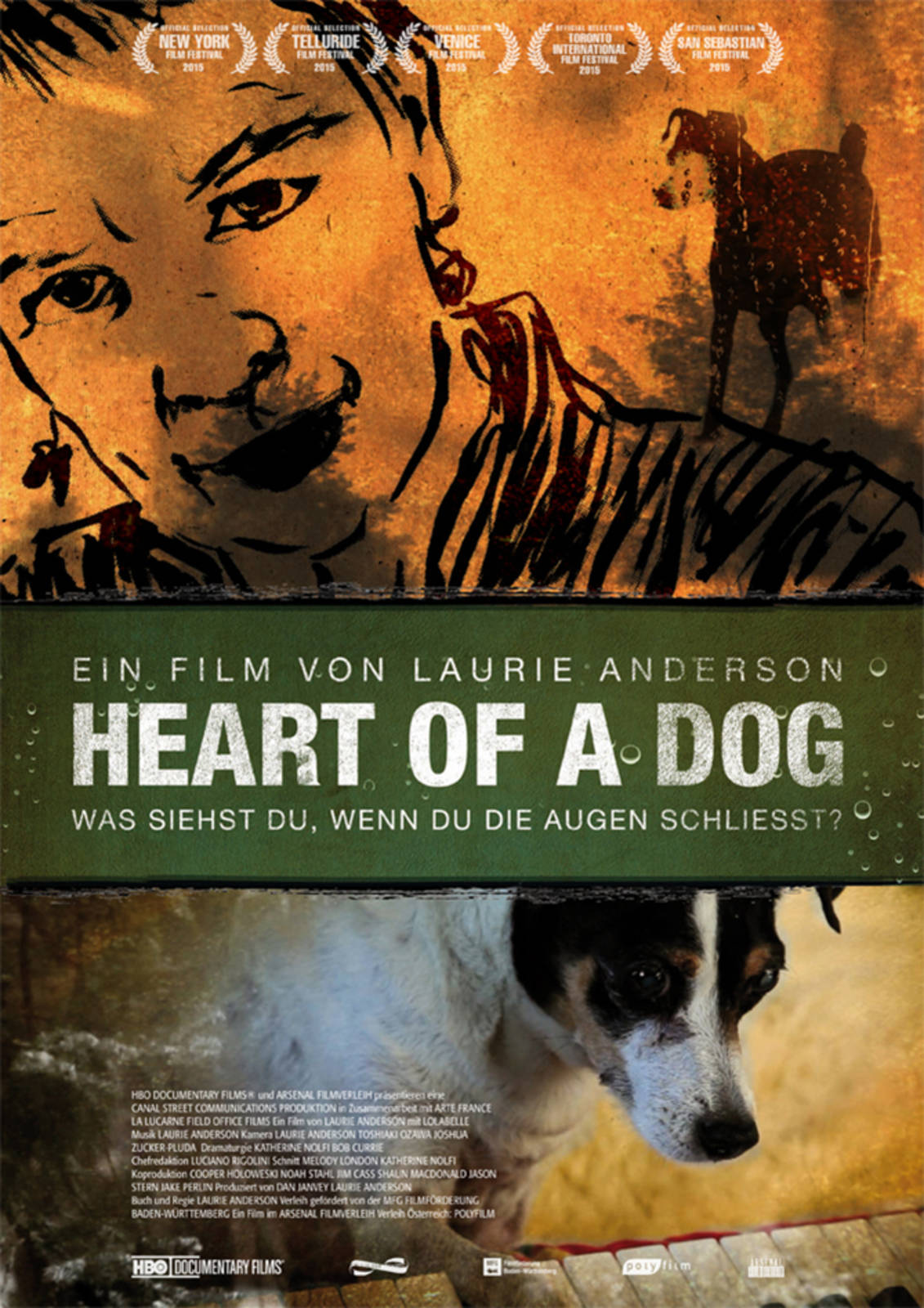 Film Heart Of A Dog Cineman