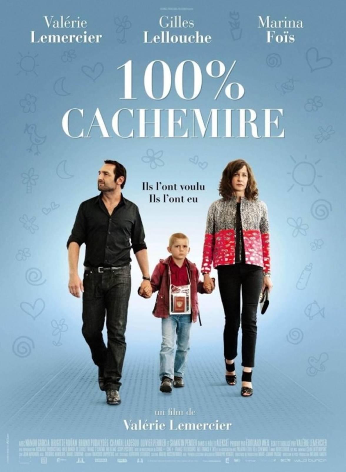 be12ae23dcd Film 100% cachemire - Cineman