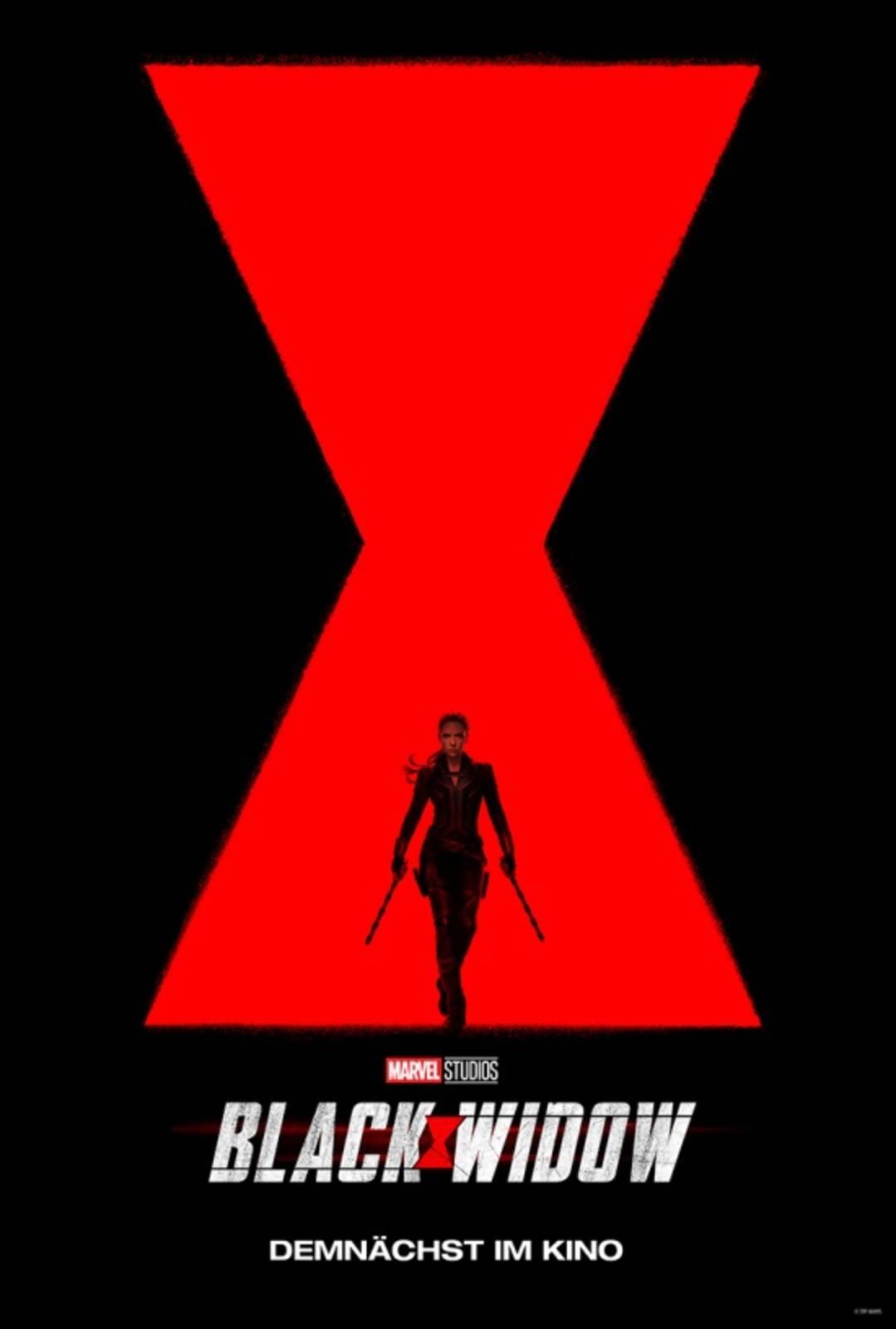 Bild zu Black Widow: Black Widow - Bild 3 von 5 - FILM.TV