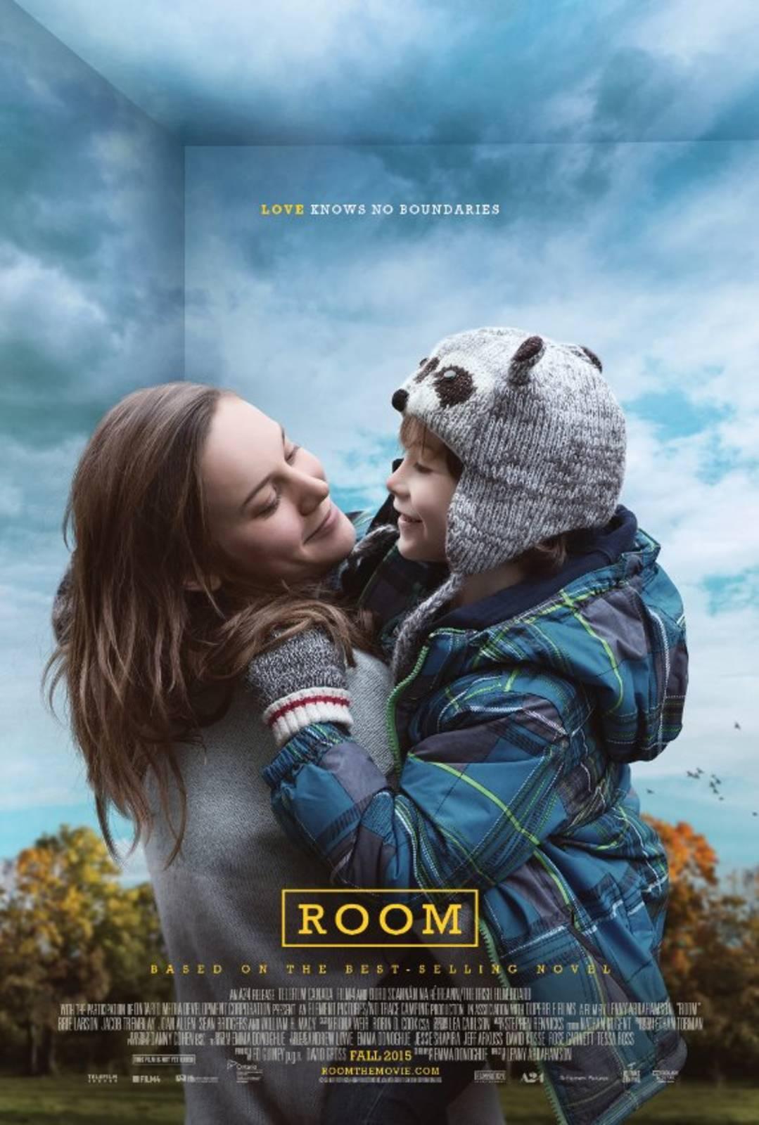 Der Raum Film
