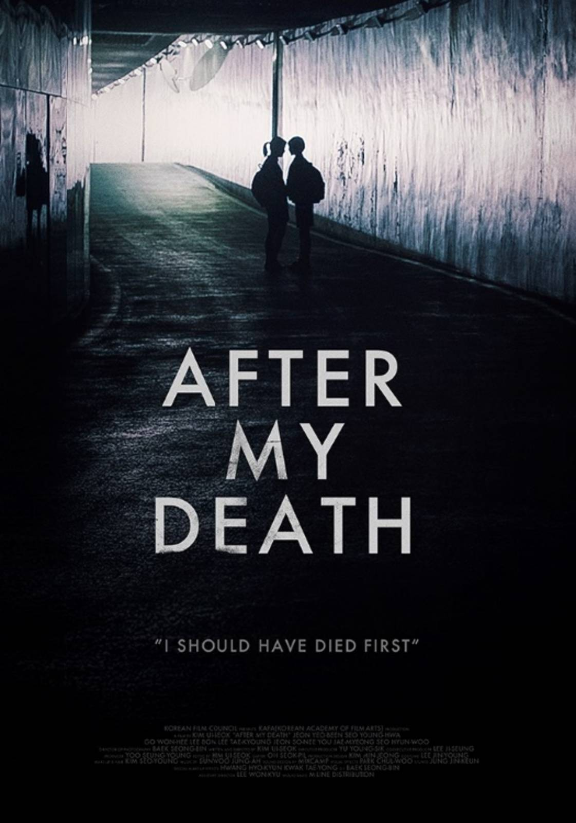 Image Result For Review Film After My