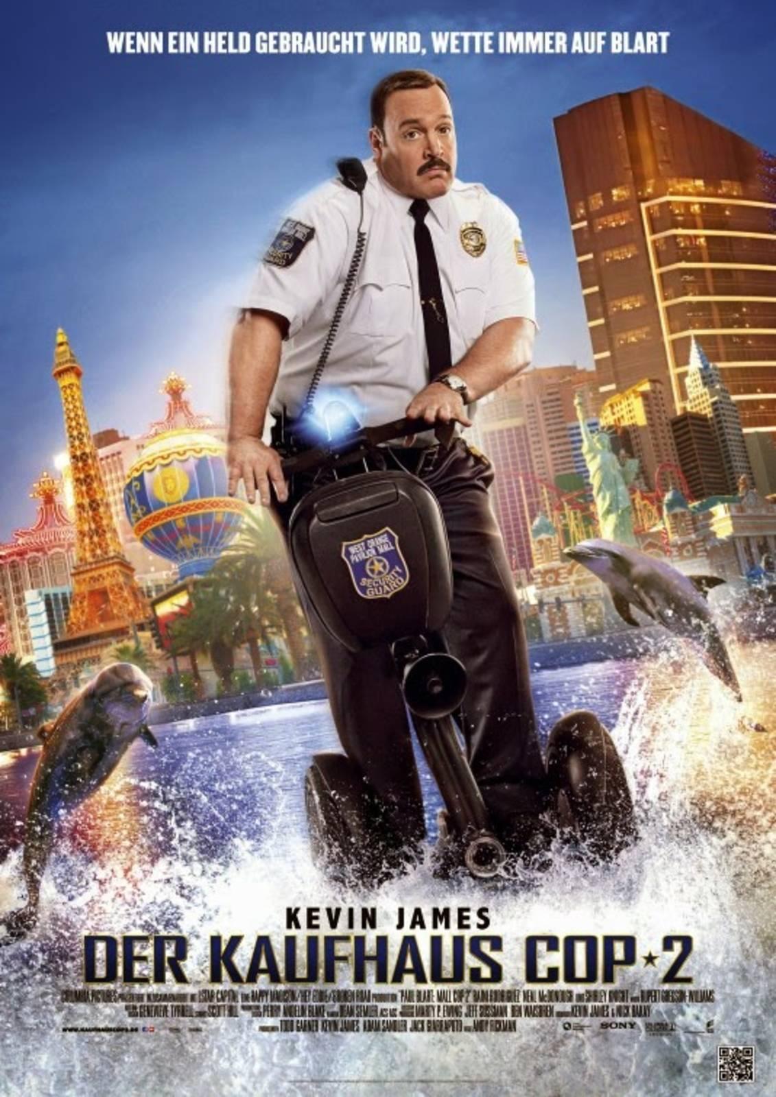 movie paul blart mall cop 2 cineman