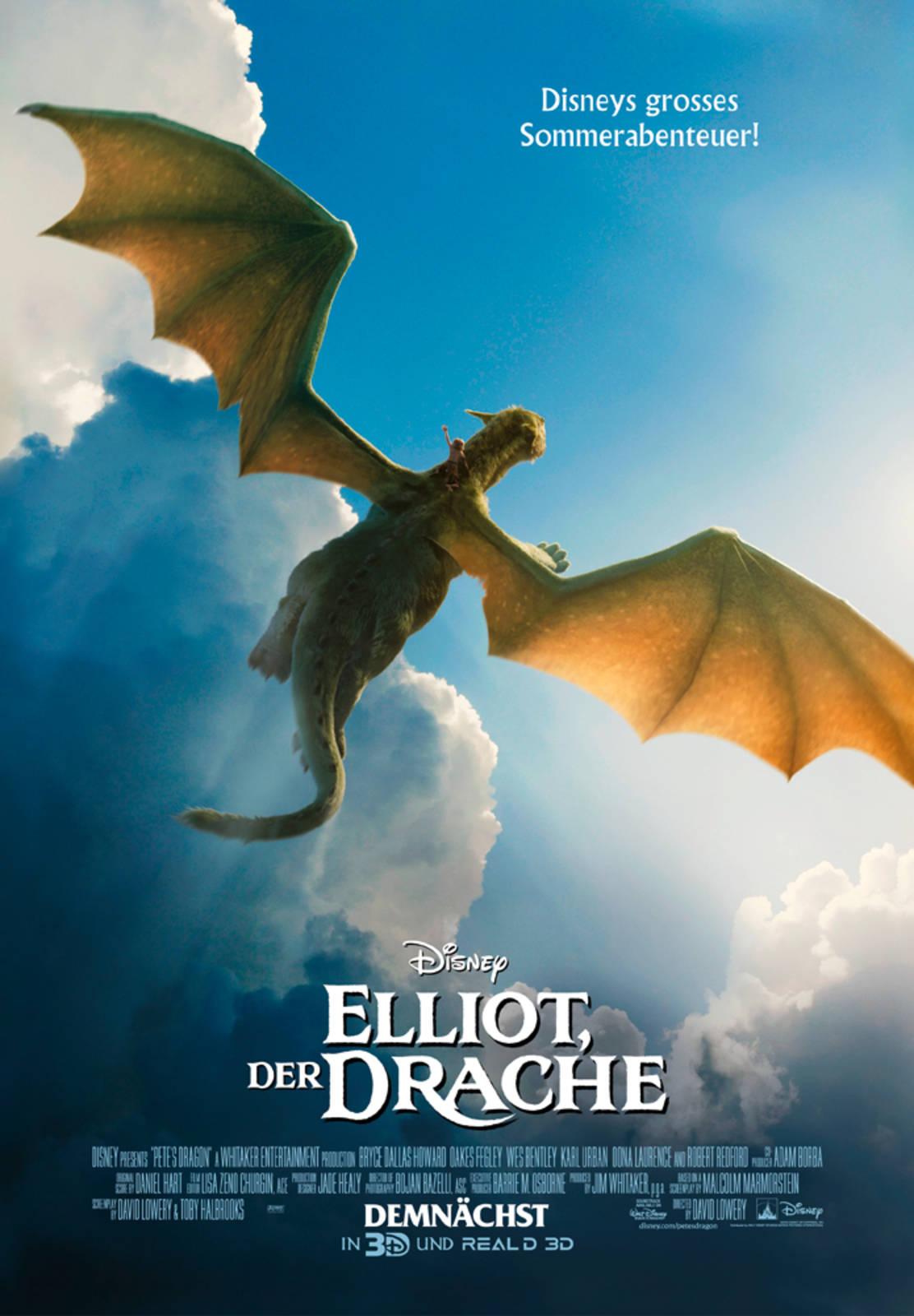 Elliot Drachen