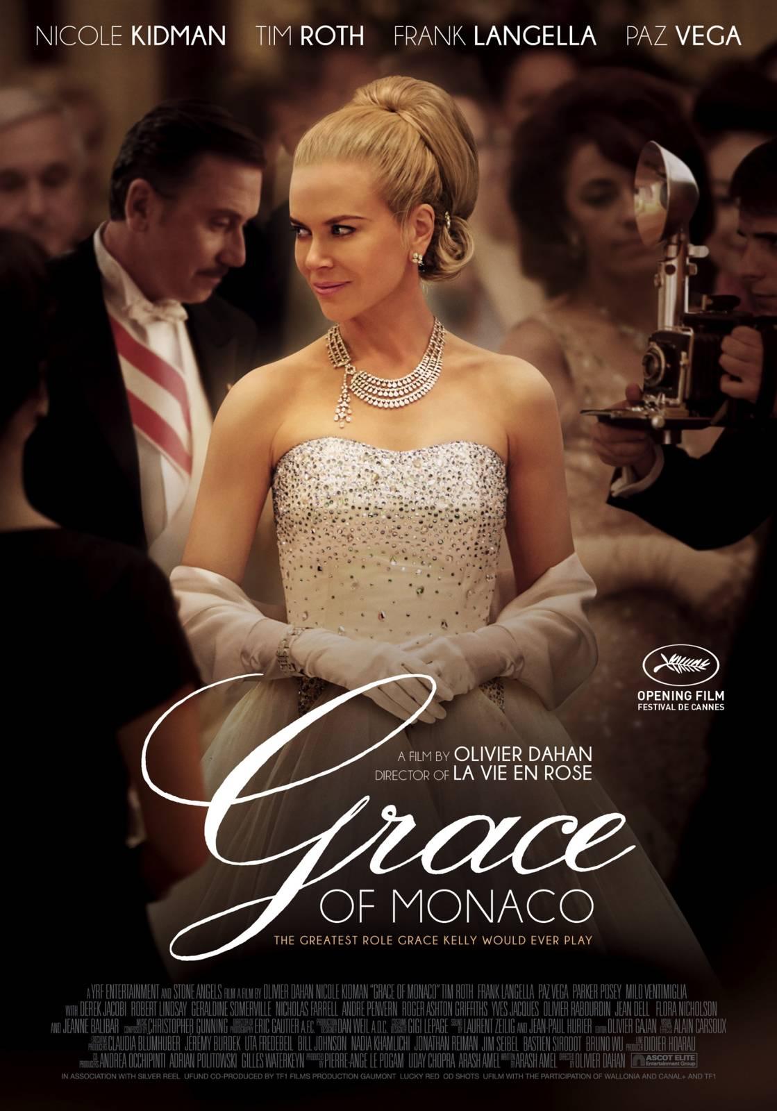 Grace Kelly Filme