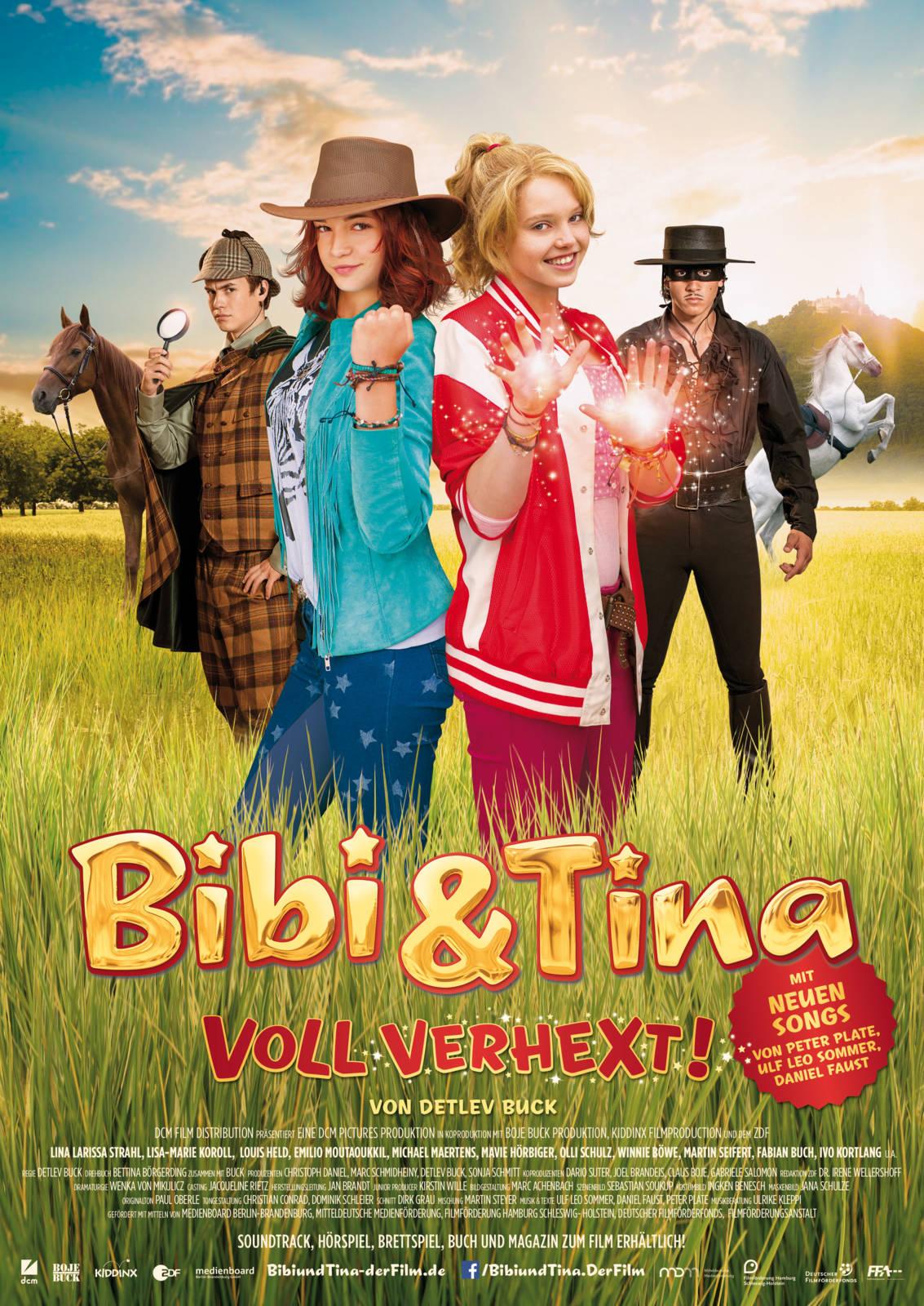 Film Bibi Tina Voll Verhext Cineman