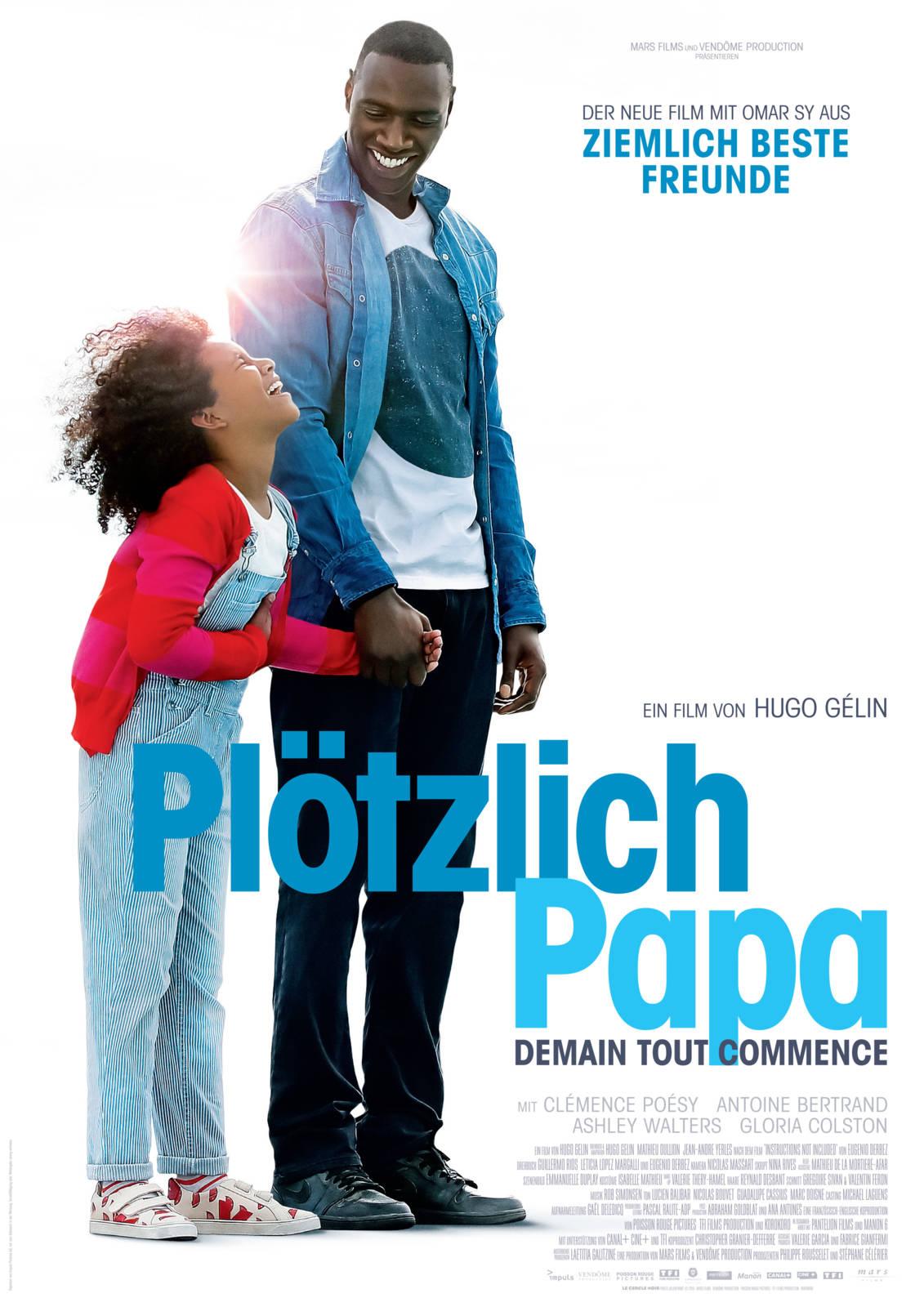 Coole Familienfilme
