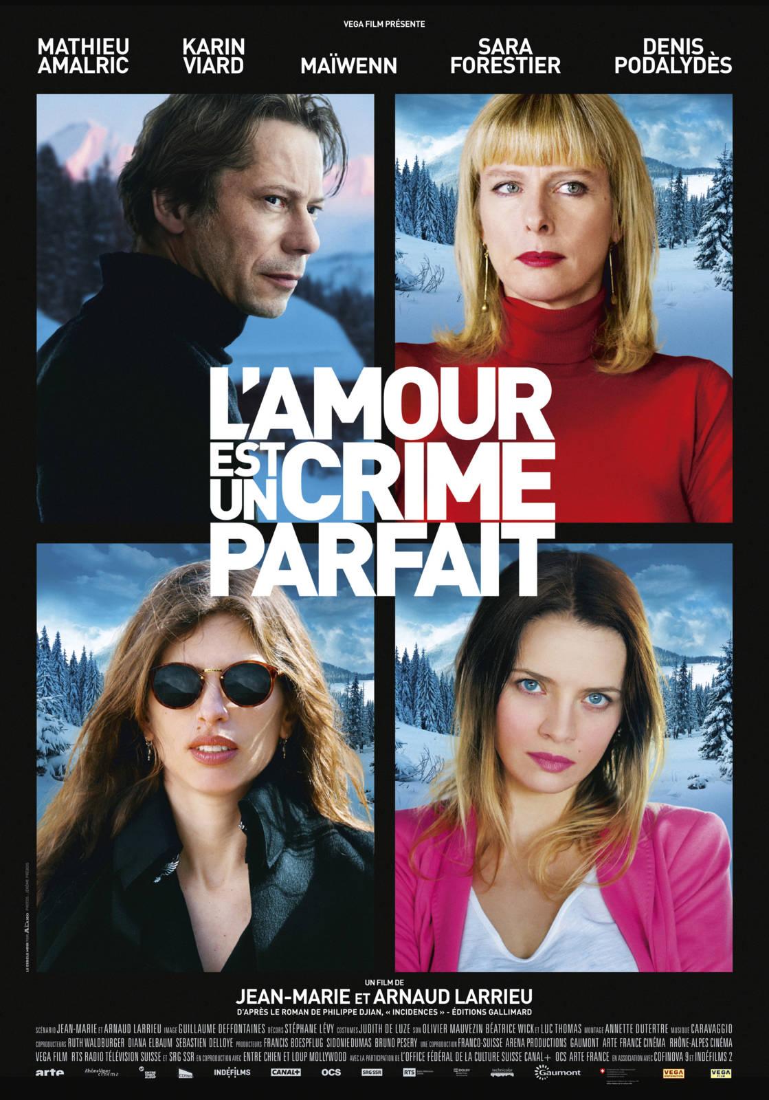 Film Die Liebe Ist Das Perfekte Verbrechen Cineman