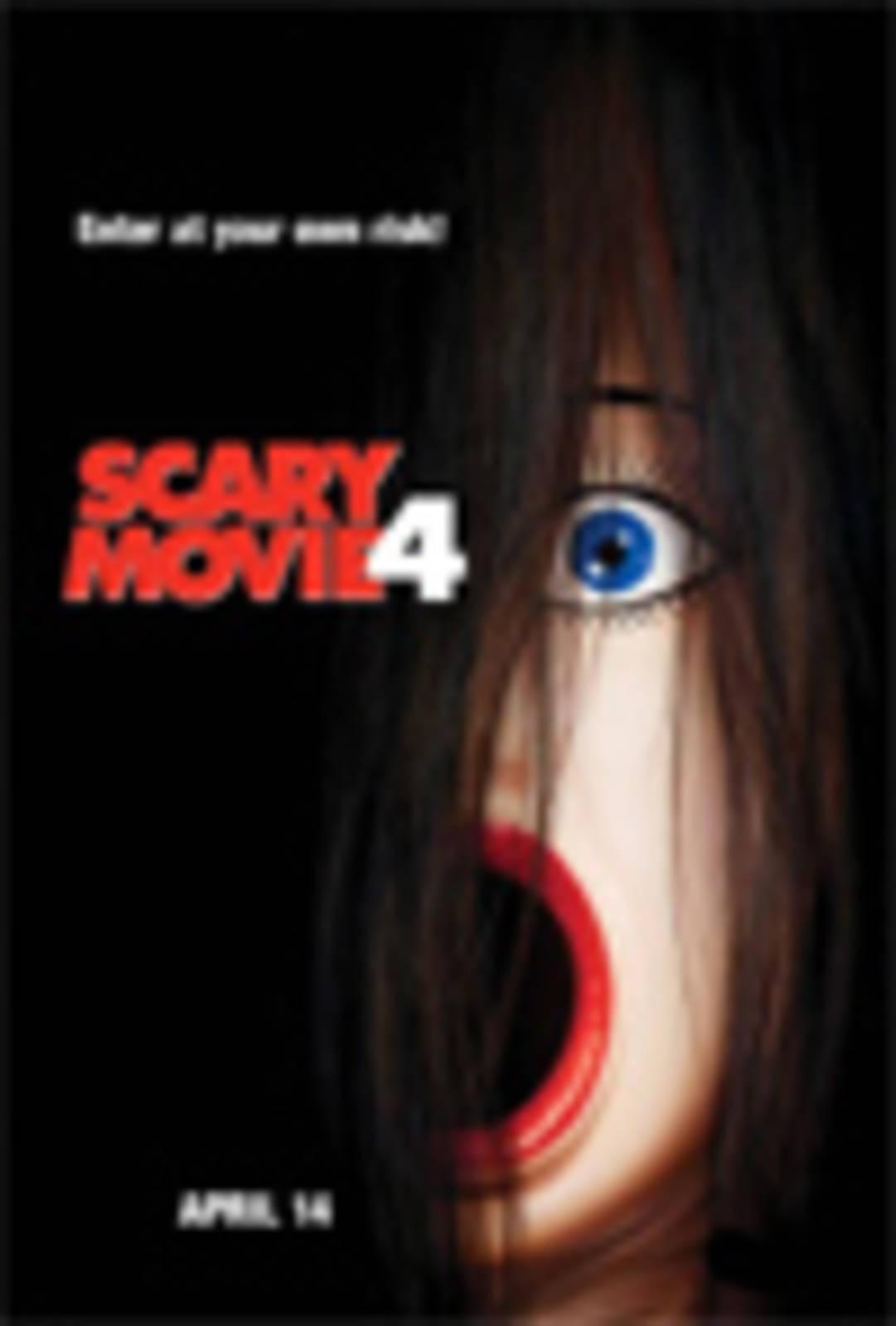 film scary movie 4 cineman