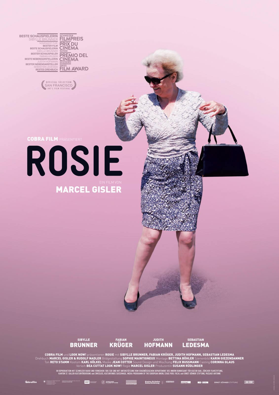 Film Rosie