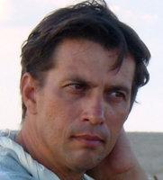 Sergei Dvortsevoy