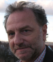 Eric Bergkraut