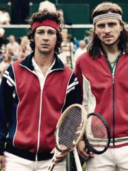 Das Zurich Film Festival zeigt sich im Tennisfieber