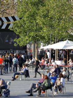 15. Zurich Film Festival: Der Ticketkauf ist eröffnet
