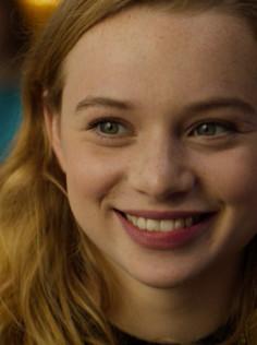 Der Schweizer Shootingstar Luna Wedler ist «Das schönste Mädchen der Welt»
