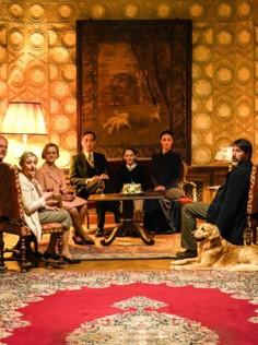 «The Nest» bringt einen Touch von Gothic auf die Grossleinwand
